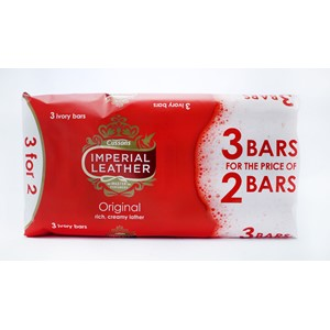 IL Soap Orig 3for2 3pk