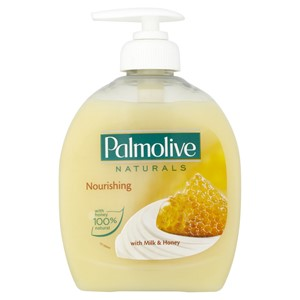 Palmolive Hanwash Milk Honey 300ml