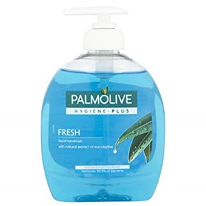 Palmolive Handwash AB Blue Fresh 300ml