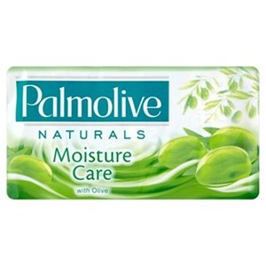 Palmolive Soap Moisture Care 3x90g (green)