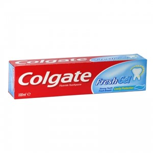 Colgate TP Fresh Gel 100ml