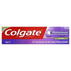 Colgate TP Cavity Protection 75ml Fresh Mint