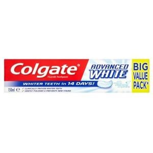 Colgate TP Advanced White 150ml