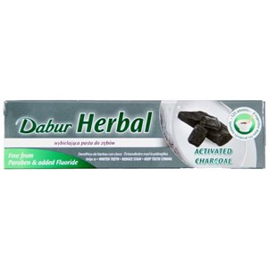 Dabur TP Charcoal Herbal 100ml