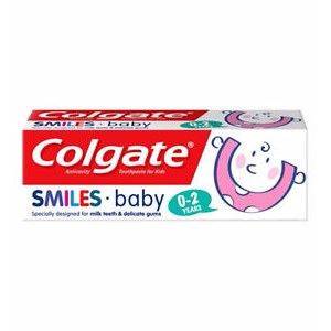 Colgate TP 0-2yrs 50ml