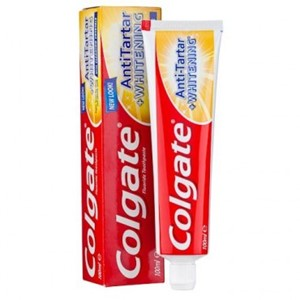 Colgate TP Anti Tartar Whitening 100ml