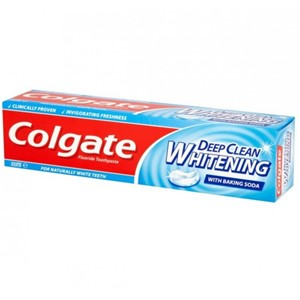 Colgate TP Deep Clean Whitening 100ml