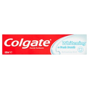 Colgate TP White & Fresh 100ml