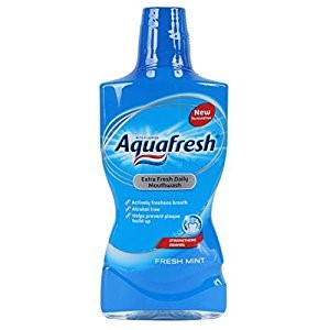 Aquafresh MW Fresh Mint 500ml