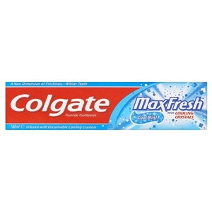 Colgate TP Maxfresh Cool Mint 100ml