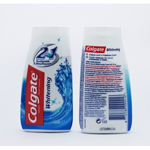 Colgate TP 2in1 Whitening 100ml