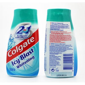 Colgate TP 2in1 Icy Blast 100ml