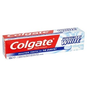 Colgate TP Advanced White 100ml