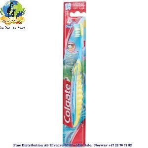 Colgate Toothbrush Miles Ages 2-5 Extra Soft