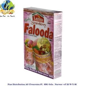 Laziza Falooda Mix Strawberry 195g