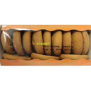 KCB Egg Biscuits 150g