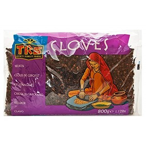 TRS Cloves Whole 800g
