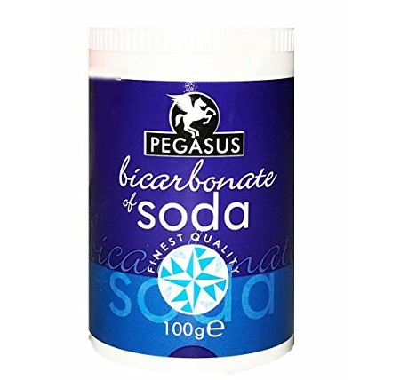 Pegasus Bicarbonate of Soda 100g