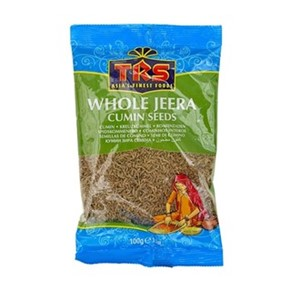 TRS Cumin Whole 100g