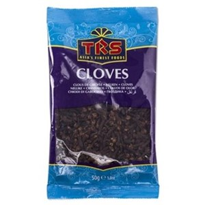 TRS Cloves Whole 50g