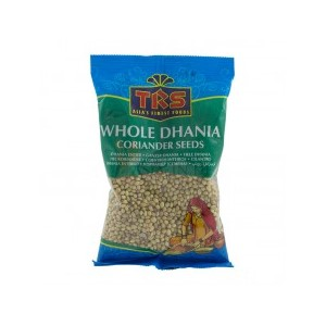 TRS Coriander Whole 250g