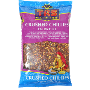 TRS Chilli Crushed 250g