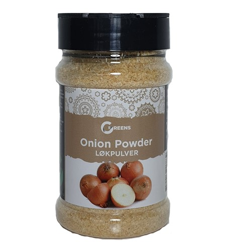 Greens Onion Powder Box 160g