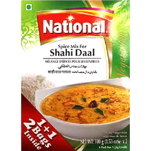 National Shahi Daal 200g