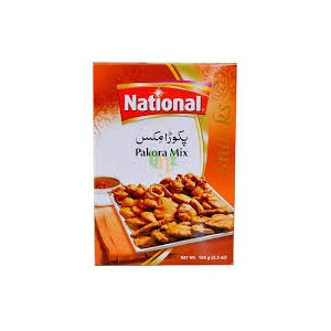 National Pakora Mix 150g