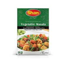 Shan Vegetable Masala 100g