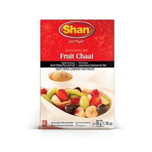 Shan Fruit Chaat 50g