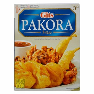 Gits Pakora Mix 500g