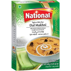 National Daal Makhni 80g