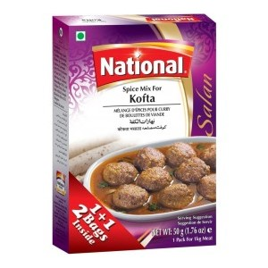 National Kofta Masala 100g