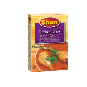 Shan Chicken Masala Mix 100g