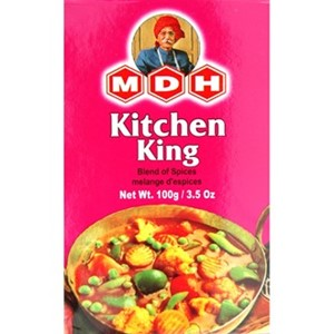 MDH Kitchen King Powder 100g