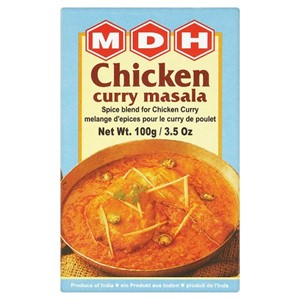 MDH Chicken Curry Masala 100g