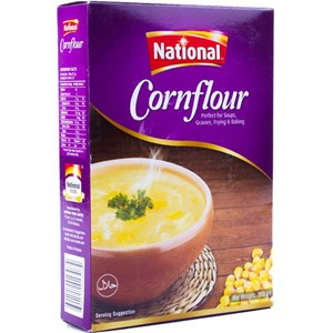 National Corn Flour 300g
