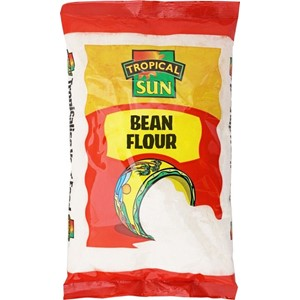 Tropical Sun Bean Flour 1,5kg