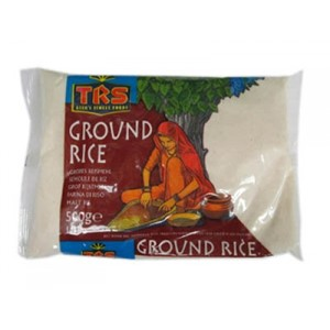 TRS Ground Rice 500g