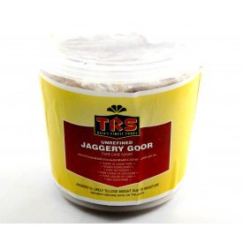 TRS Gur Indian Jaggery 1kg