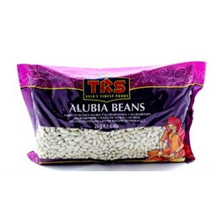 TRS Alubia Beans 2kg