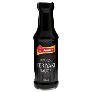 Amoy Teriyaki Sauce 150ml