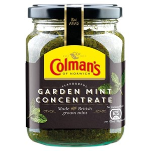 Colman's Garden Mint Concentrate 250ml