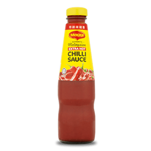 Maggi Chilli Sauce Extra Hot 320g