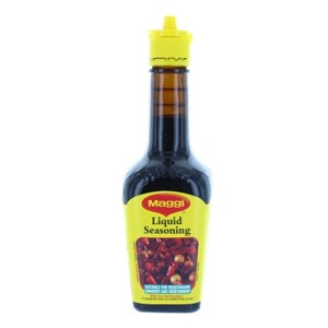 Maggi Liquid Seasoning Original 100ml