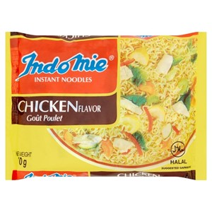 Indomie Chicken Noodle 70g