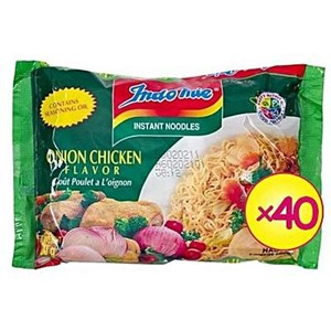 Indomie Onion Chicken Noodle 70g