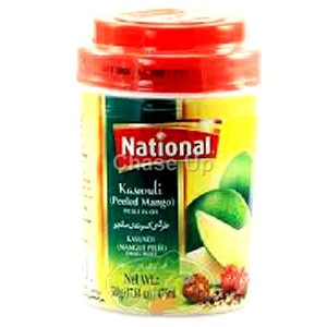 National Kasundi Pickle 1kg
