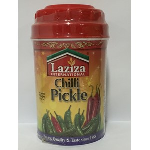 Laziza Chilli Pickle 1kg